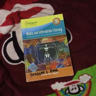 MIL MEDIA INFORMATION AND LITERACY K12 book