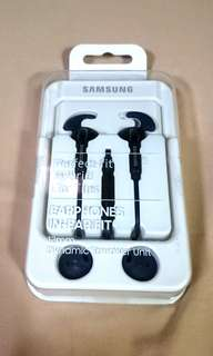 Original Samsung Headphone (dark blue)