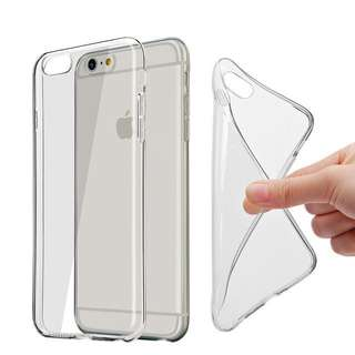 iphone case iPhone 6 transparent cases 透明電話殼