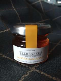 Beerenberg Australian Honey 澳洲蜜糖