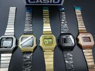 Casio Watches B650W