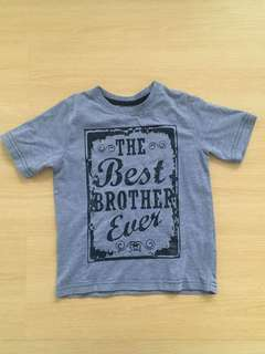 Best Brother Tshirt