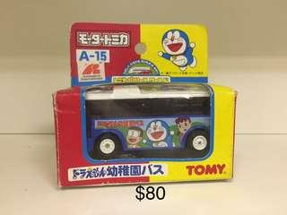 Tomy 車仔