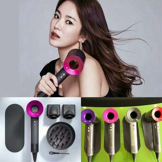 Save$250 Dyson Supersonic Hair Dryer.Imported from Malaysia no warranty.limited sets