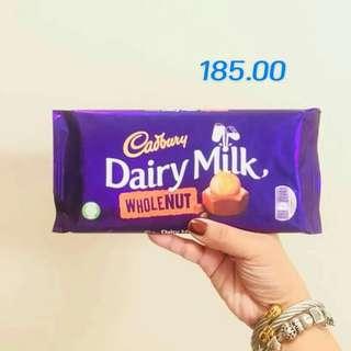 Cadbury giant 200g