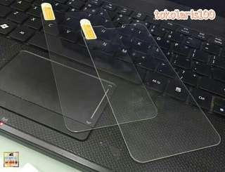 Tempered Glass / Anti Gores VIVO V9 Full Cover / Full Glue