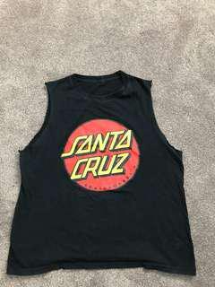 Santa Cruz Singlet
