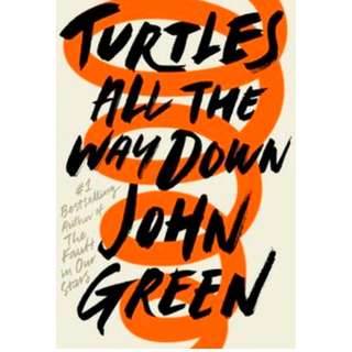 Turtles All the Way Down (Digital-book)