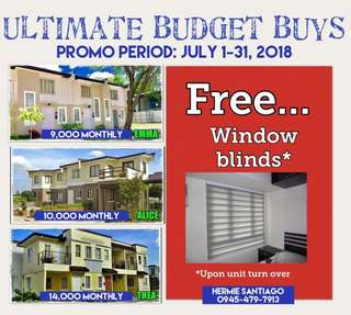PRESELLING HOUSE AND LOTS NEAR NAIA TERMINAL and MALL OF ASIA