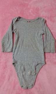 Carters baby girls onesie