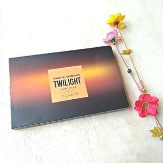 [NEW] Focallure Twilight Eyeshadow Palette