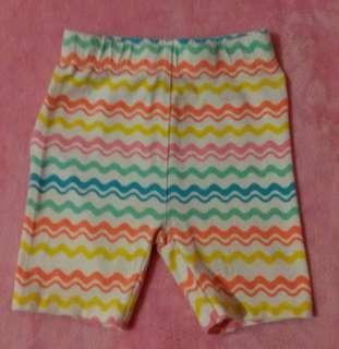 Wonder kids girls shorts