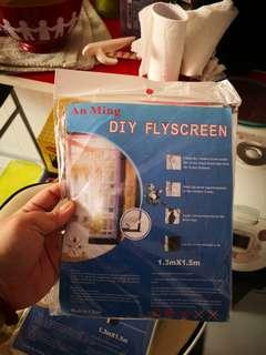 🚚 BN DIY Flyscreen