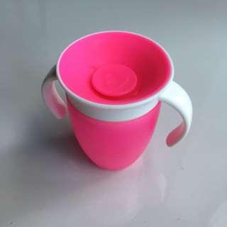 Munchkin 360 cup