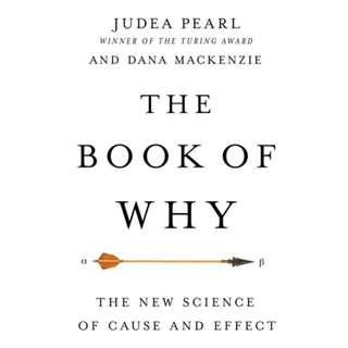 The Book of Why: The New Science of Cause and Effect (Digital-book)