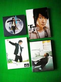林俊杰 JJ Lin 专辑 CD albums