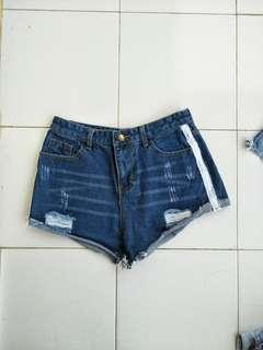 Hotpant hw