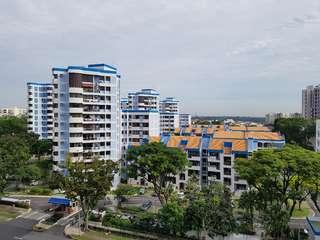 Blk 620 Ang Mo Kio Ave 9 - Room Rental