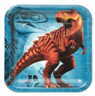 🚚 (Pre-Order)  Licensed Jurassic World Party Supplies