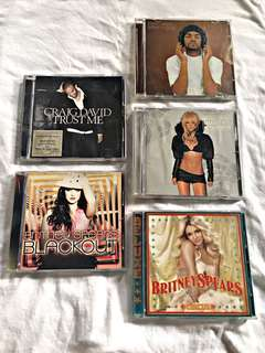 Premium Intl Artists Records