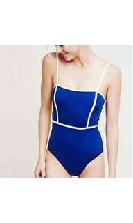 One Piece Swimsuit Large