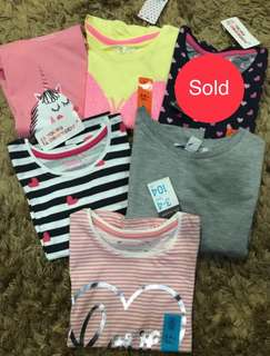 Primark (size 3-4y girls). Hurry, stocks running low! Get yours now :)