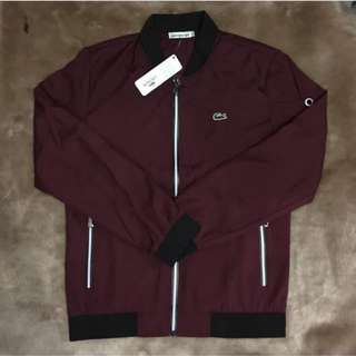 Lacoste Two Toned Jacket