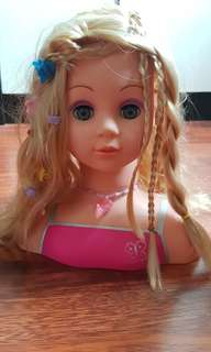 Styling Doll