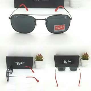 Kacamata rayban ferrari