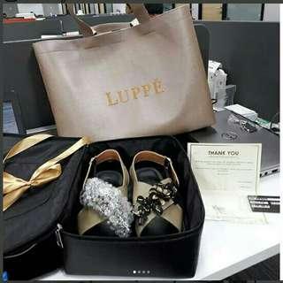 Luppe Sienna - Sandal