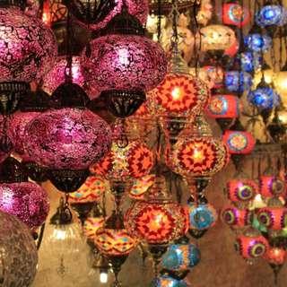 AMI Travel | 5D4N The Great of Istanbul & Bursa