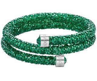 Swarovski Stardust Double Bracelet