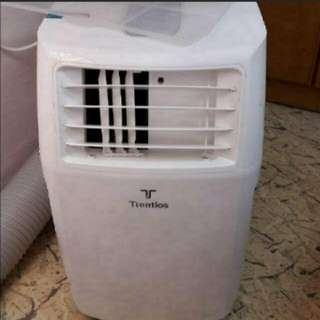 Trentios 6 In 1 SIN-TP1/10 Air Conditioner/portable/air Purifying/wifi/fan/heating/cooling/Dehumidifying/smartphone Control/heating