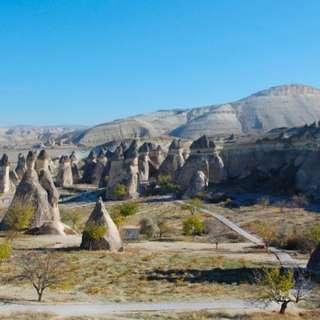 AMI Travel | 9D8N Turkey Historical Tour