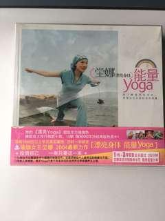 Yoga (1 book + 3VCD)