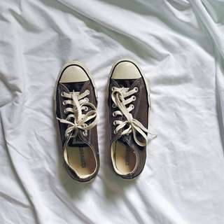ALL STAR基本款帆布鞋