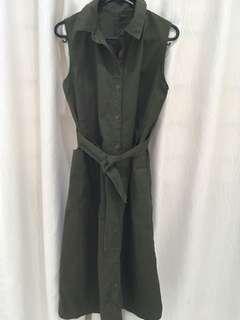 Casual dress/ fit size M-L/ Maternity dress