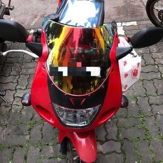 Kawasaki KRR COE 2020