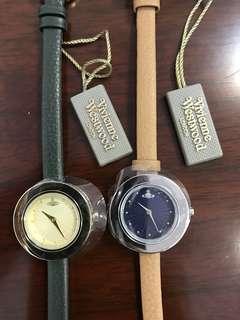 斯文款 Vivienne Westwood Watch 錶