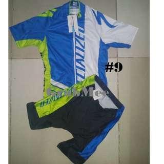 GrabMee Road Mtb Bike Bicycle Cycling Jersey Set
