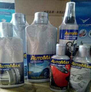 Combo Wow !! Automax Car Accessories