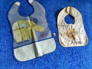 Bibs take all 15k saja