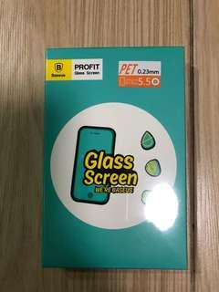 Iphone 7plus 8plus mon 貼 保護貼