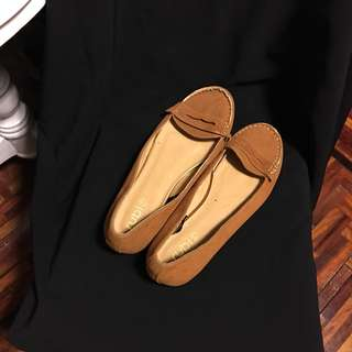 Cotton On Brown Loafers