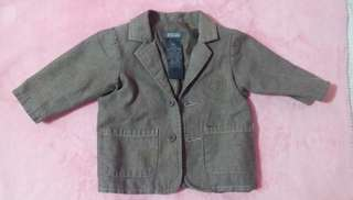 Kenneth Cole Reaction Baby Blazer