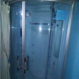 KOLLER Steambath Hot Shower Enclosure