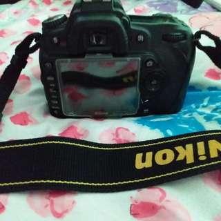 🚚 Nikon D90 18-55mm Lens