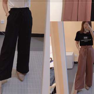 NEW culottes