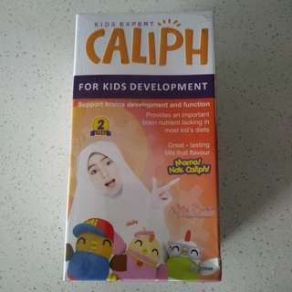 BN Caliph Juice (Stage 2)