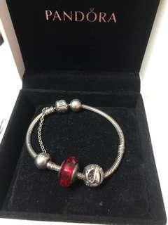 ‼️REDUCED‼️ Pandora Bracelet